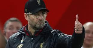 Ada Orang Di belakang Klopp Yang Membantu Sukses Nya Liverpool